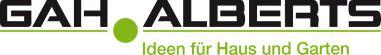 Logo GAH Alberts