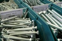 Sechskantschrauben DIN 933 ISO 4017 M10 M12